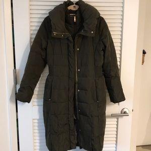 Cole Haan winter jacket